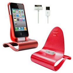 iPhone/iPod iCrado Plus Dock & Charger