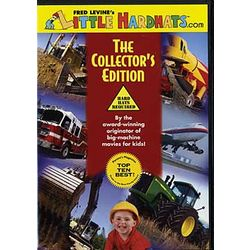 Little Hardhats Collector's Edition DVD Set