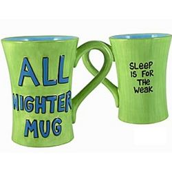 All Nighter Mug