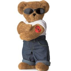 Loverboy Teddy Bear
