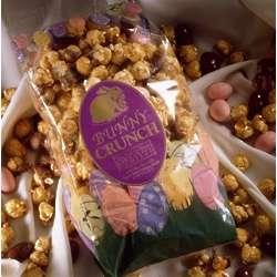 Bunny Crunch Caramel Popcorn