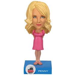 Big Bang Theory Penny Wacky Wobbler