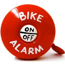 Bike Alarm Bell