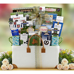 The Long Weekend Gift Basket