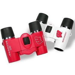 University of Wisconsin Badger Binoculars