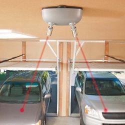 Dual Garage Laser Parking Sensor