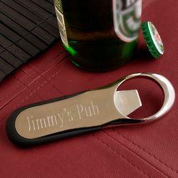 Personalized Big Ben Bottle Opener