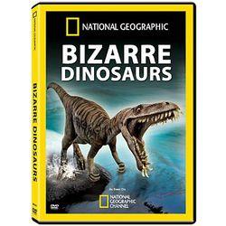 Bizarre Dinosaurs DVD