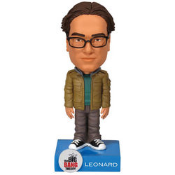 Big Bang Theory Leonard Wacky Wobbler