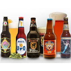 12 Months Microbrew Beer Club