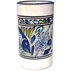 Tunisian Aqua Balik Wine Chiller or Utensil Jar