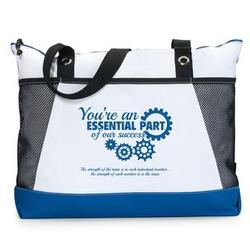 You're An Essential Part of Our Success Sport Tote