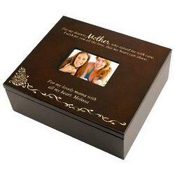 Mother's Love Treasure Box