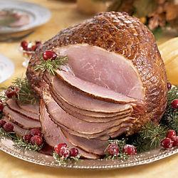 Masterpiece Baked Half Ham