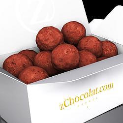 Midnight Sun French Truffles Box