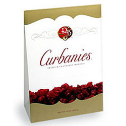 Curbanies Cranberry Morsels