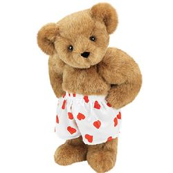 Heart Throb Teddy Bear