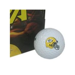 Tennessee Titans Personalized Golf Balls
