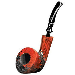 Nording Pipe Rustic 4T Bent Combo