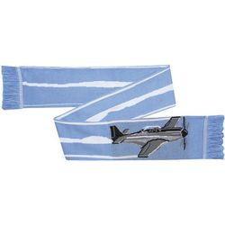 Jet Stream Aviation Scarf