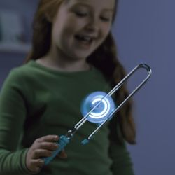 Light-Up Gyroscopic Toys
