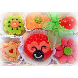 Sugar Cookie Crisp Gift Box
