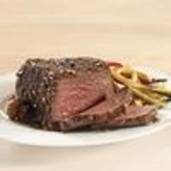 Filet Mignon 4 4-oz. Steaks, 2-oz. Butter