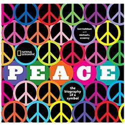 Peace - The Biography of a Symbol Book