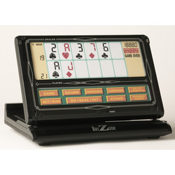 Portable Color Touch Screen Blackjack