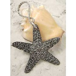 Making a Difference Starfish Key Ring
