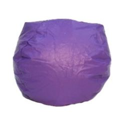 Child's Grape Bean Bag Chair