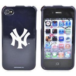 New York Yankees Apple iPhone 4 Plastic Case