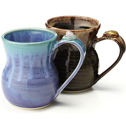 Healing Stone Coffee Mug
