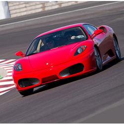 Race a Ferrari Driving Experience