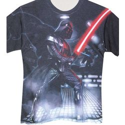 Darth Vader Sublimated T-Shirt