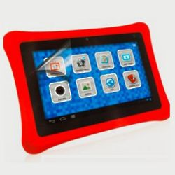 Nabi 2 Tablet Screen Display Care Kit