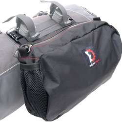 Large Pocket Handlebar Bag