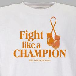MS Champion T-Shirt