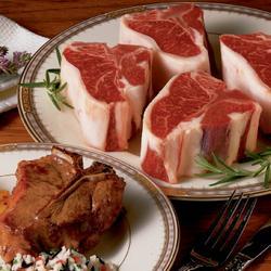 Loin Lamb Chop Pieces