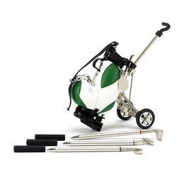 Golf Bag Pen Set