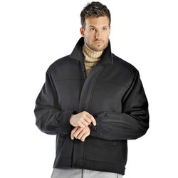 Men's Cashmere Jacket