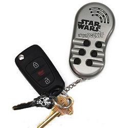 Star Wars Sound Effect Keychain