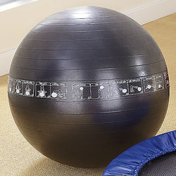 Stayball Fitness Ball