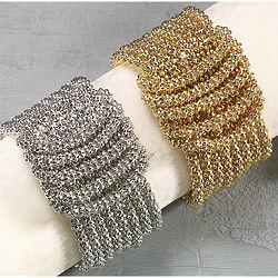 Cascade Knot Bracelet