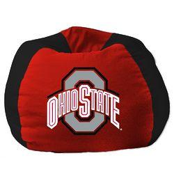 Ohio State Buckeyes Bean Bag Chair