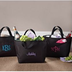 Stylish and Sturdy Lunch Tote