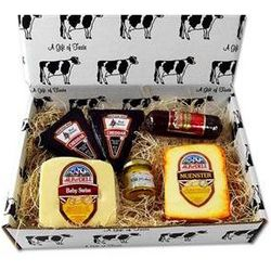 American Gothic Gourmet Food Gift Box