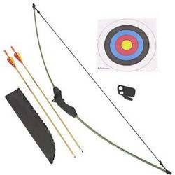 Lil Sioux Jr. Recurve Archery Set