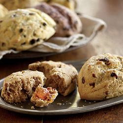 Tearoom Scone Sampler Gift Box
