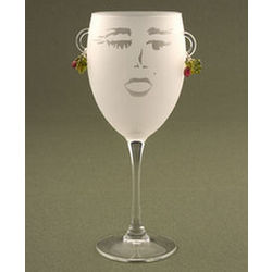 Carmen Wine Glasses